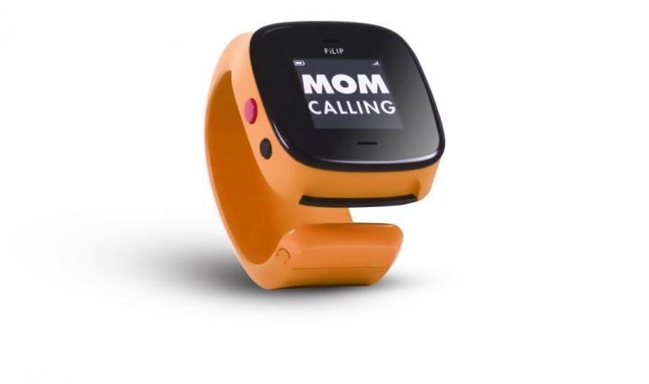 FiLIP 2: el smartwatch para niños