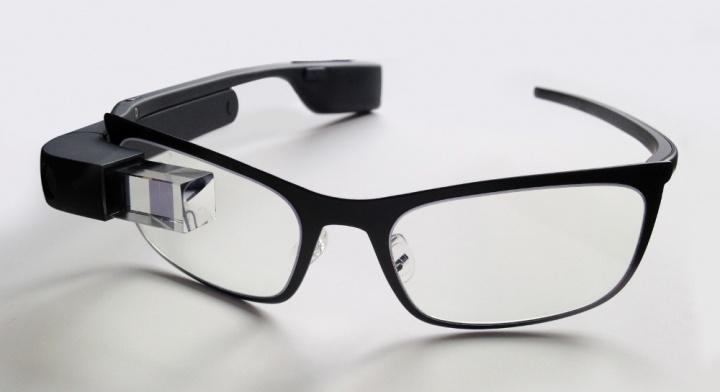 Imagen - Las Google Glass podrían dañar la vista