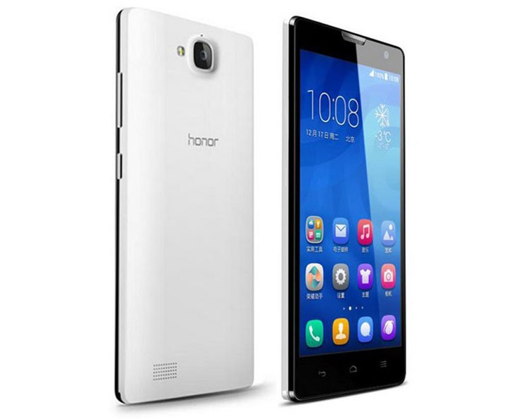 Imagen - Honor presenta Honor 3C: un gran terminal por 139 euros