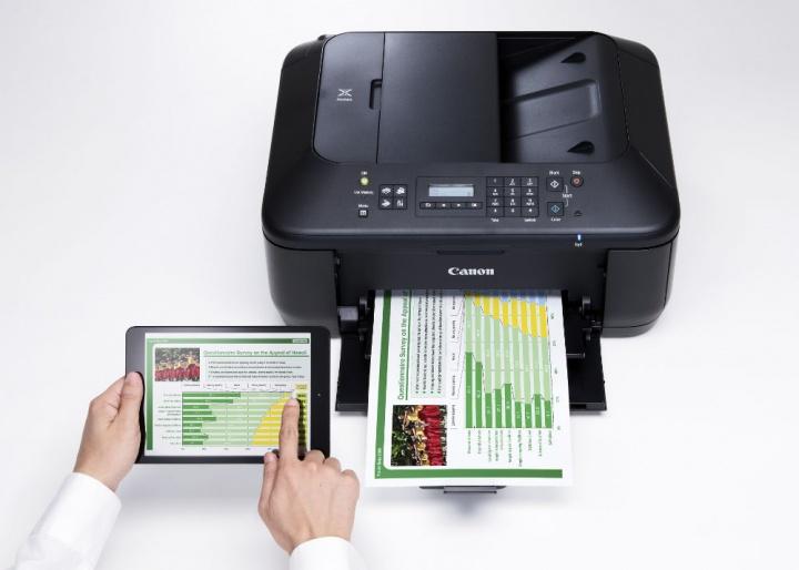 Imagen - Cómo imprimir desde tu móvil iOS o Android