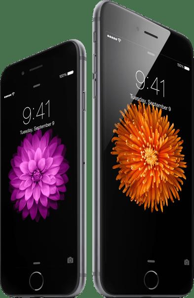 Imagen - Descubre por qué Apple siempre saca sus anuncios con la hora 9:41