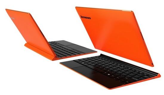 Imagen - Lenovo MiiX 3, un delgado tablet con teclado