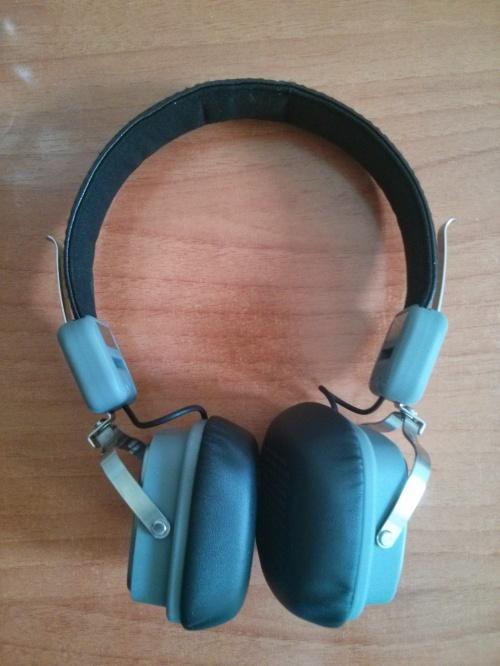Imagen - Review: Auriculares NGS Artica Gray Supra