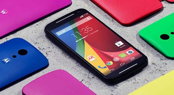 Imagen - 5 móviles para regalar estas navidades