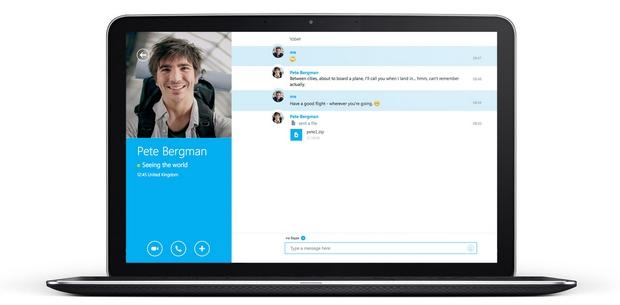 Imagen - Skype para Web ya está disponible