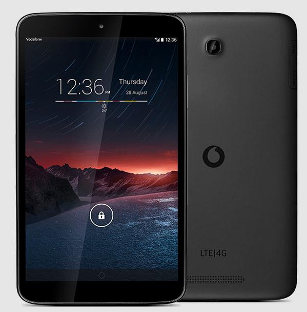 Imagen - Vodafone Smart Tab 4G, la tablet 4G de Vodafone