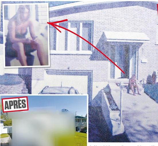 Imagen - Google multado por un descuido en Street View