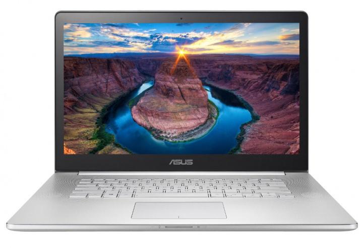Imagen - ASUS Zenbook NX500, un potente Ultrabook con pantalla 4K
