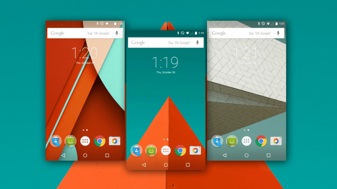 Imagen , Android 5.0 Lollipop funcionalidades y bugs conocidos