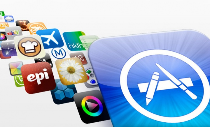 5 apps para iOS con rebaja de hasta el 80%