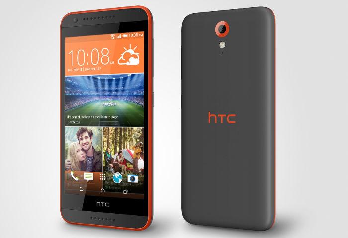 Imagen - HTC Desire 620, el nuevo gama media de 5 pulgadas