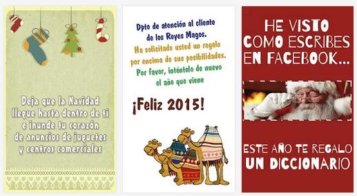 Imagen - Apps para felicitar el año nuevo