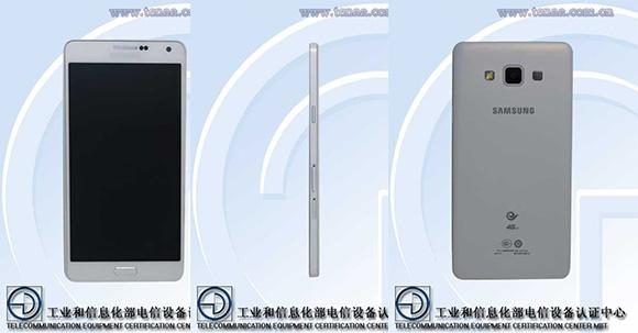 Imagen - Se confirma el Samsung Galaxy A7