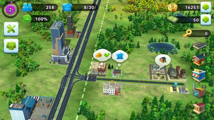 Imagen - SimCity BuildIt, la nueva entrega de SimCity para Android