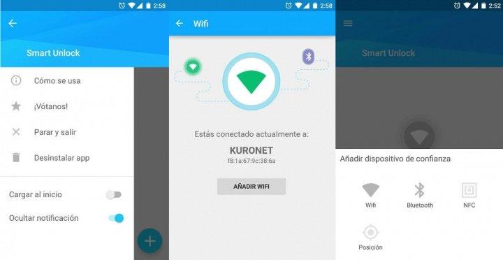 Imagen - Smart Unlock: desbloquea tu smartphone con el WiFi