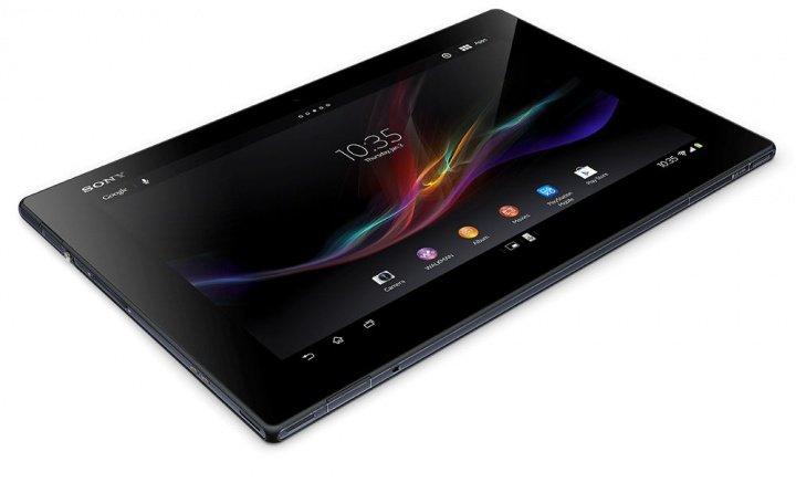 Sony Xperia Z4 Tablet Ultra, rumores de una increíble tablet de 12,9 pulgadas
