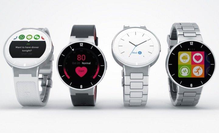 Imagen - 6 dispositivos de Alcatel OneTouch para regalar estas Navidades