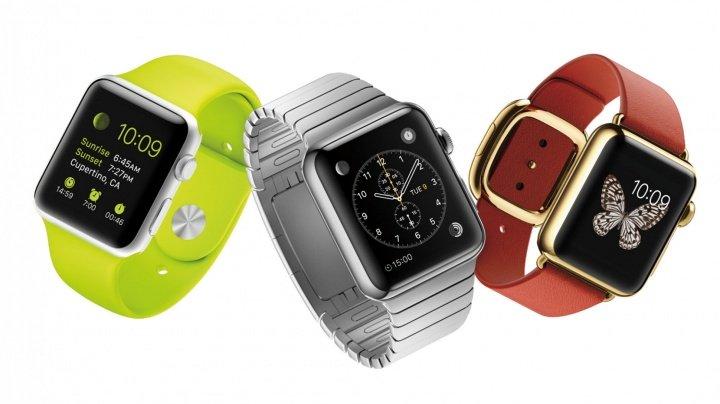 Imagen - Apple Watch llegará en marzo
