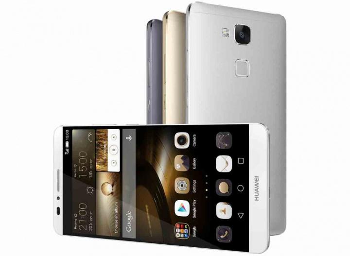 Imagen - Huawei Ascend Mate 7 en oferta por 399 euros