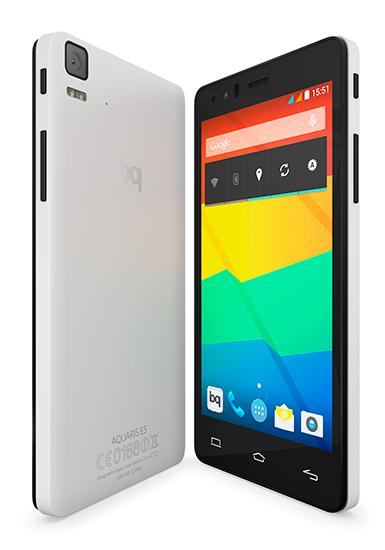 Imagen - Los 5 mejores smartphones Android por menos de 200 euros