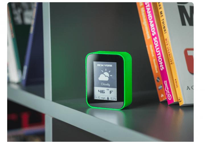 Imagen - Displio, conoce el nuevo gadget para recibir notificaciones
