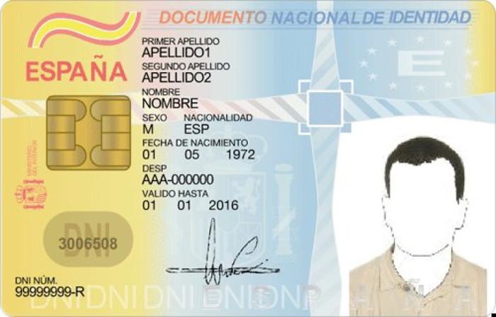 Imagen - El DNI electrónico contará con un chip NFC para conectarlo al móvil