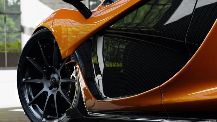 Forza Motorsport 6 será presentado en el E3 2015