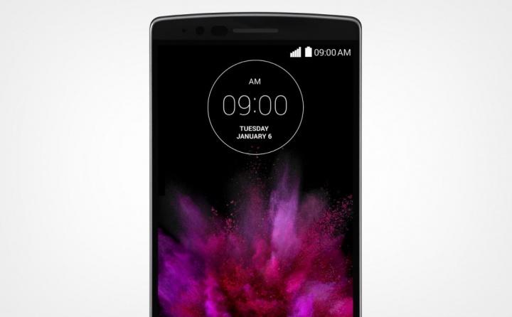 LG G Flex 2, un nuevo smartphone flexible con Snapdragon 810