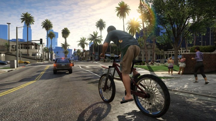 Imagen - Descarga ya Grand Theft Auto V (GTA 5) para PC