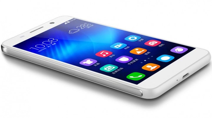 Imagen - Huawei Honor 6 Plus se venderá de manera oficial en Europa
