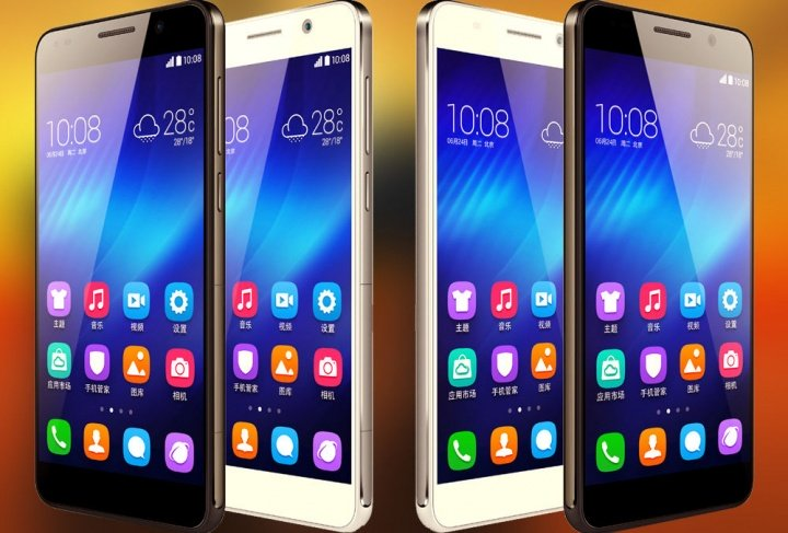 Huawei Honor 6 Plus ya disponible por 345 euros