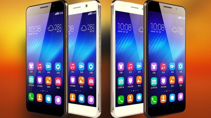 Huawei Honor 6 Plus se venderá de manera oficial en Europa