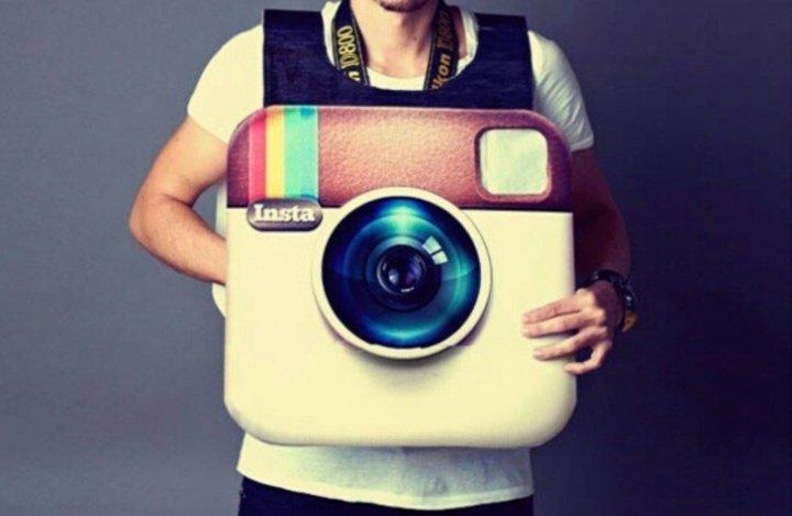 Instagram todavía no está cambiando en el timeline