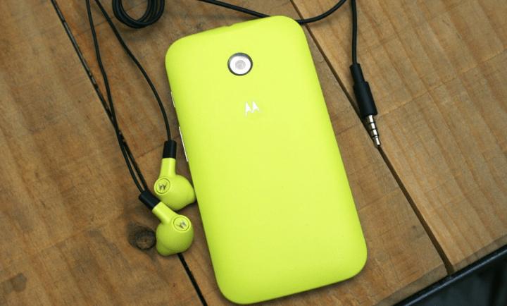 Imagen - Moto G 4G (2015) ya es oficial: conoce sus especificaciones