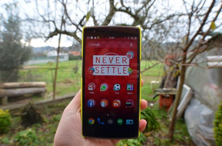 OnePlus One se podrá comprar sin invitación el martes 20 de enero