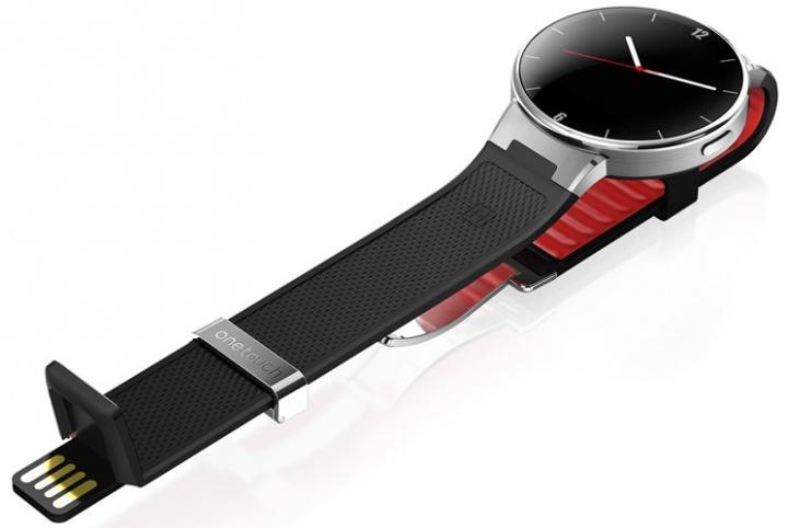 Imagen - Alcatel OneTouch Watch: conoce sus especificaciones