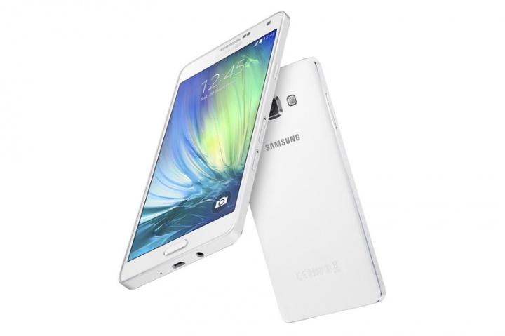 Imagen - Samsung Galaxy A8: se filtra que llegaría a Europa con sensor de huellas
