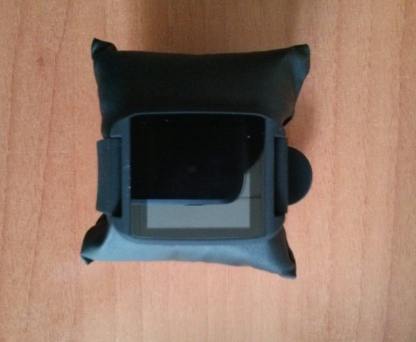 Imagen - Review SmartQ Z Watch: un reloj inteligente básico con Android