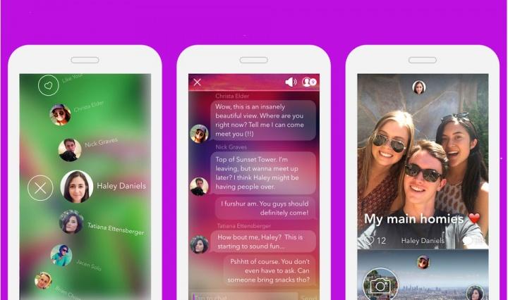 Imagen - Tinder compra Tappy, una app de mensajería efímera