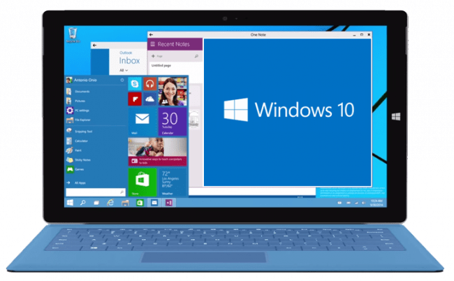 Imagen - Descarga Windows 10 Redstone Build 14251