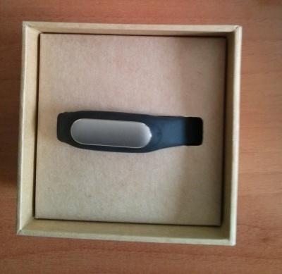 Imagen - Review: Xiaomi MiBand, una pulsera inteligente a buen precio