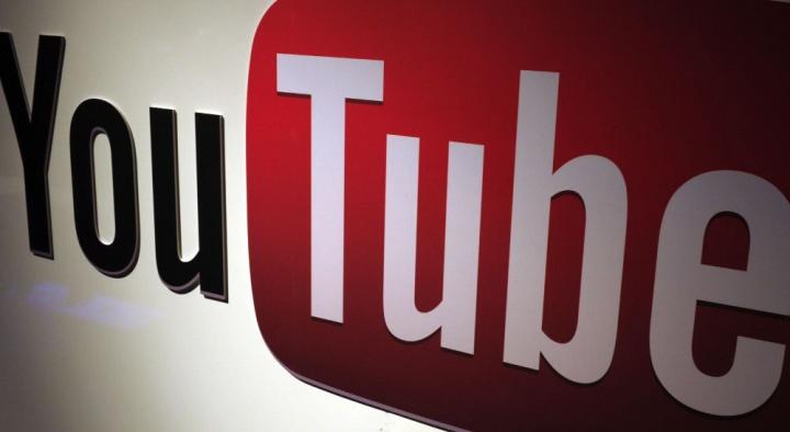 YouTube está sufriendo problemas de funcionamiento