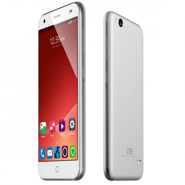 Imagen - ZTE Blade S6, el smartphone de 64 bits por 250 euros