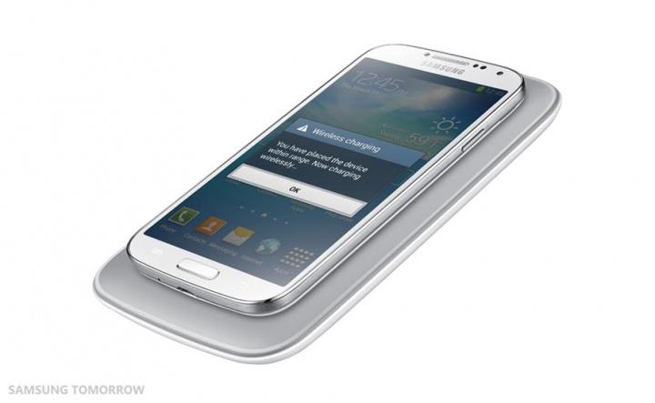 Imagen - Samsung Galaxy S6: mejor cámara y carga inalámbrica