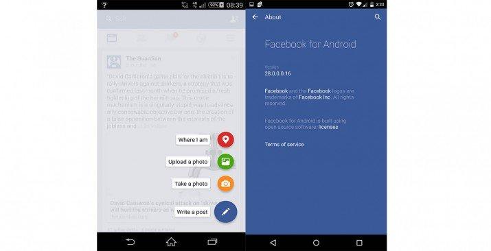 Imagen - Facebook Messenger cambia la forma en la que avisa de los mensajes leídos
