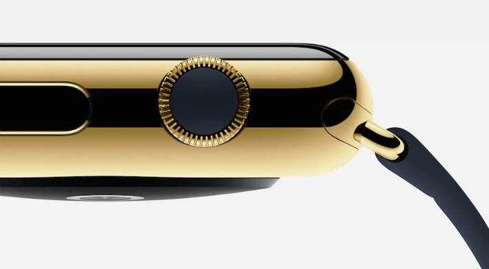Imagen - Las correas para el Apple Watch se podrán comprar por separado