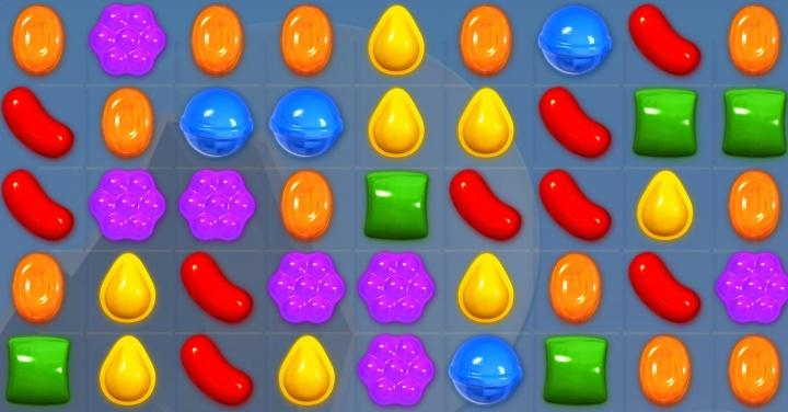 Candy Crush llega al Congreso español