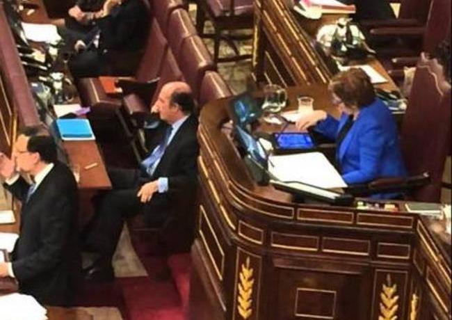 Imagen - Candy Crush llega al Congreso español