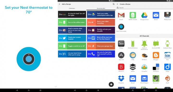 Imagen - IFTTT Do, tres aplicaciones para automatizar todo