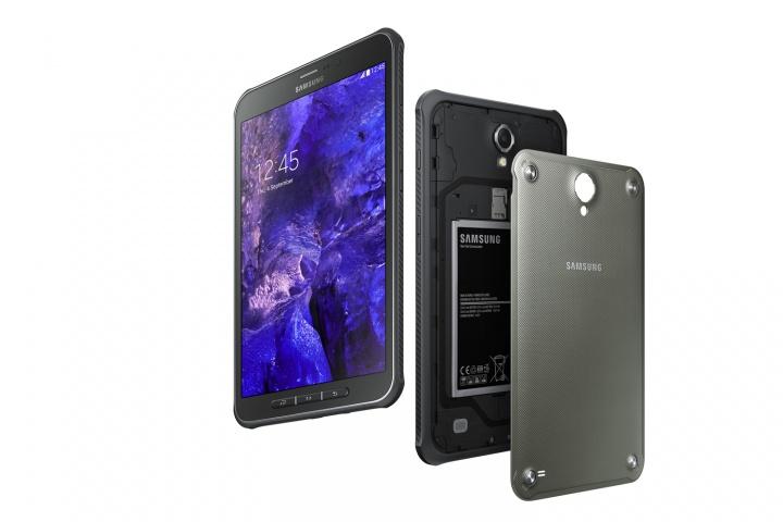 Imagen - Galaxy S7 Active filtrado: conoce los detalles